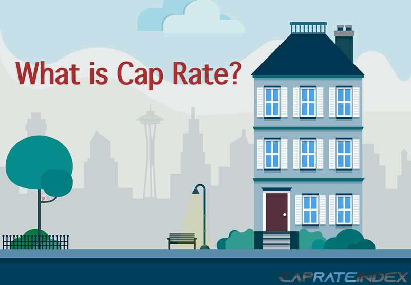 What is Cap Rate?